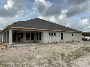 Homes by West Bay Key West II in Anclote Reserve at Starkey Ranch