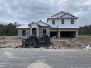 Homes by West Bay's Key West II in Anclote Reserve at Starkey Ranch