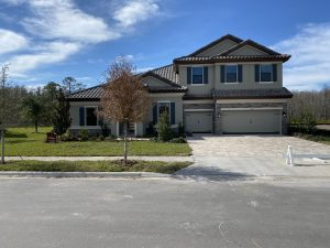 Key West II by Homes by WestBay in Anclote Reserve at Starkey Ranch